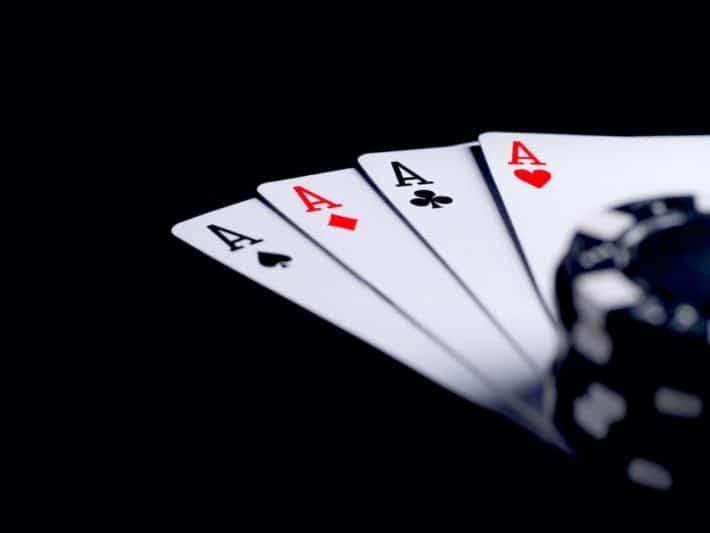 в системы казино охраны